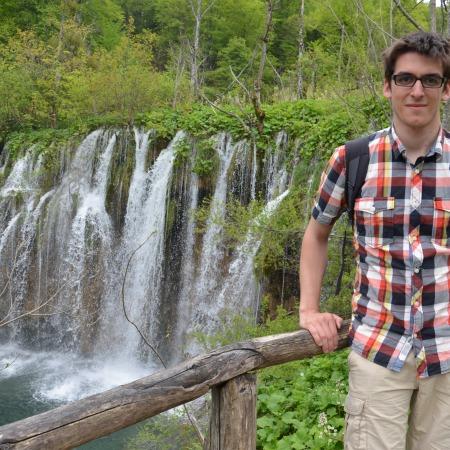 Plitvice, Kroatië