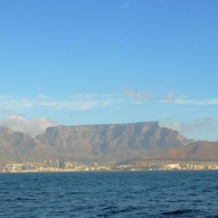 Kaapstad, Robbeneiland