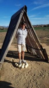 struisvogeleieren Oudtshoorn