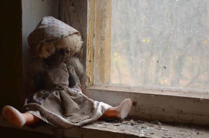Daguitstap naar Tsjernobyl
